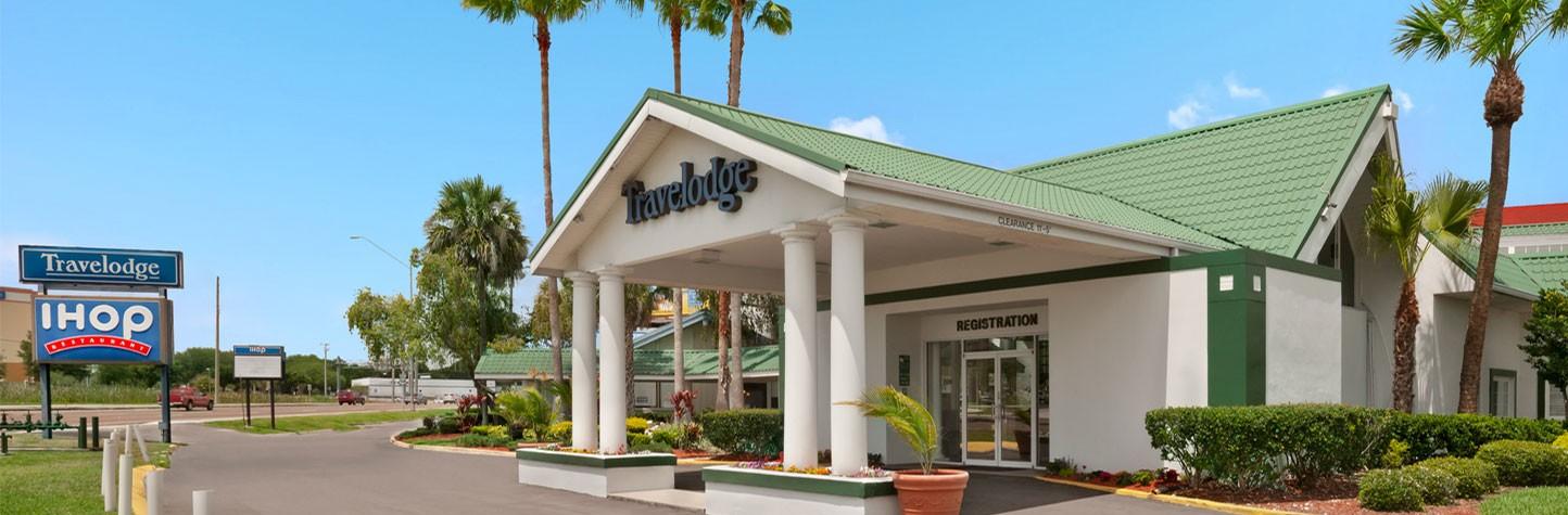 Hotels Between Lakeland Florida And Tampa